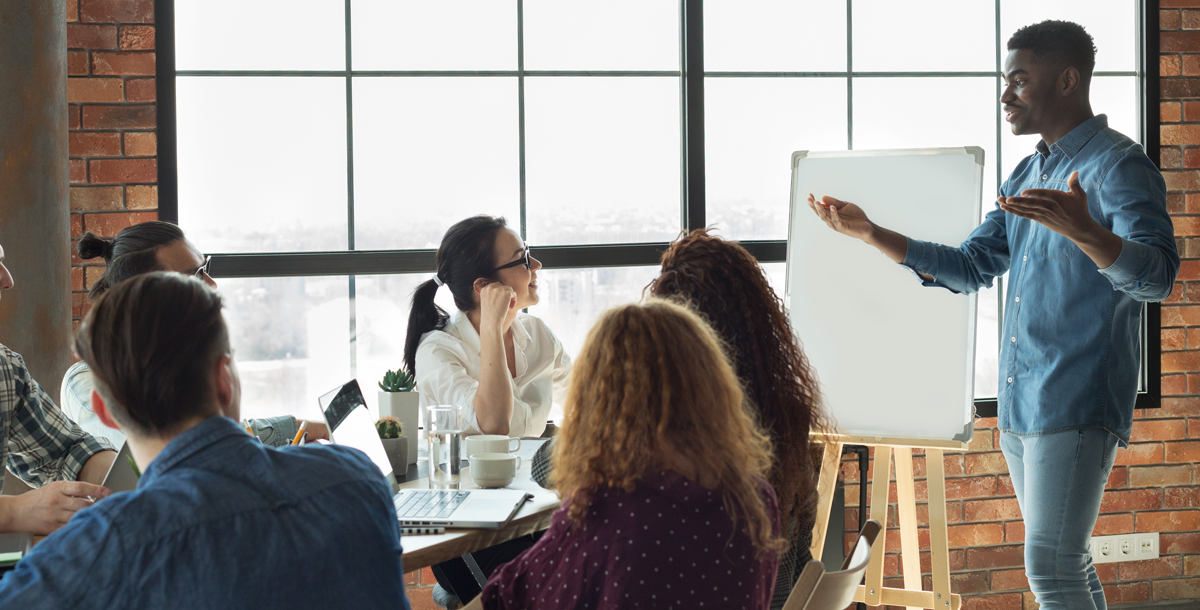 why employee training and development is important to your