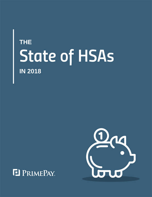 The State of HSAs in 2018
