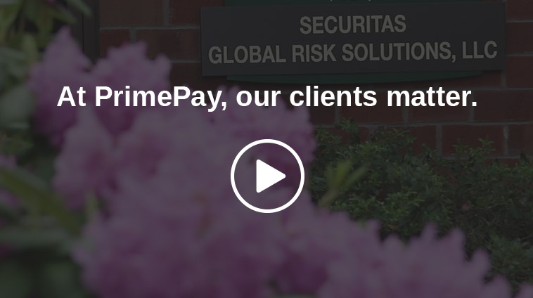 Payroll Services, Tax, & HR for Small Businesses | PrimePay