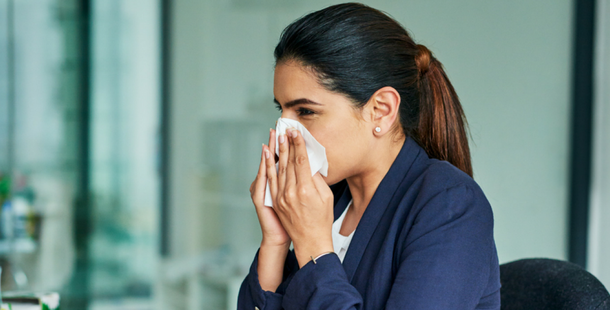 10 Unexpected Ways Your FSA Can Help With Allergy Season