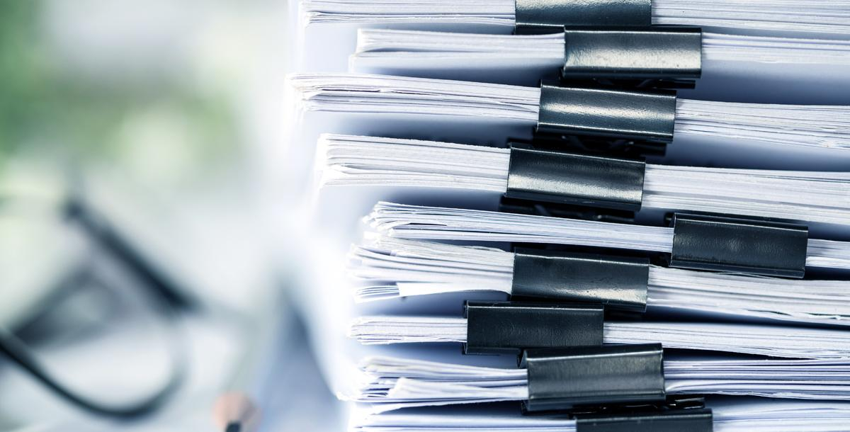 5 Tips Every Business Owner Should Know About Recordkeeping