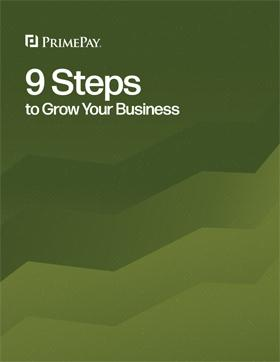 9 Steps to Grow Your Business
