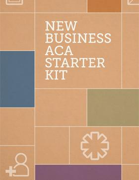 New Business ACA Starter Kit