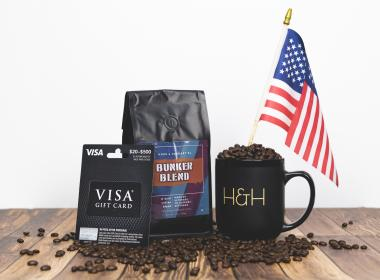 Brew With a Purpose: PrimePay, Horn & Hardart Contest Gives Back to Veterans