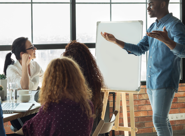 Why Employee Training and Development is Important to Your Small Business