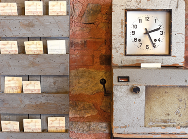 Then & Now: How Time Clock Technology Has Evolved