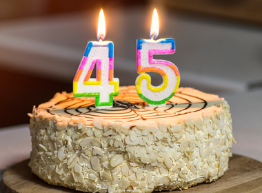 Why ERISA's 45th Anniversary Matters
