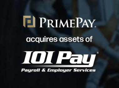PrimePay Acquires Assets of Online Payroll Services Company Interlogic Outsourcing Inc.