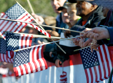Happy Veterans Day: Deals for Veterans Across the Country