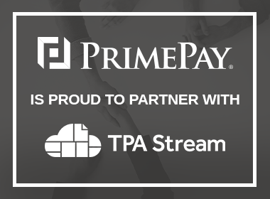 PrimePay Establishes Partnership With Insurance Technology Software Company, TPA Stream