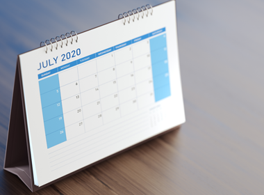 Reminder: PCORI Fees Due by July 31, 2020