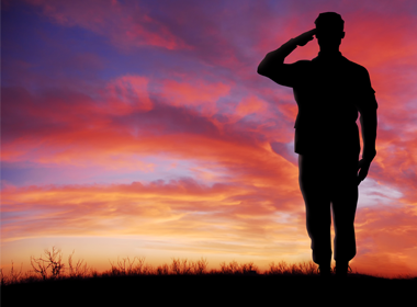 What is National Veterans Small Business Week?