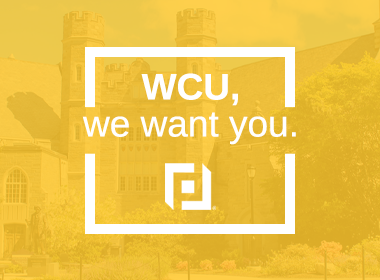 West Chester University 2021 Virtual Career Fair